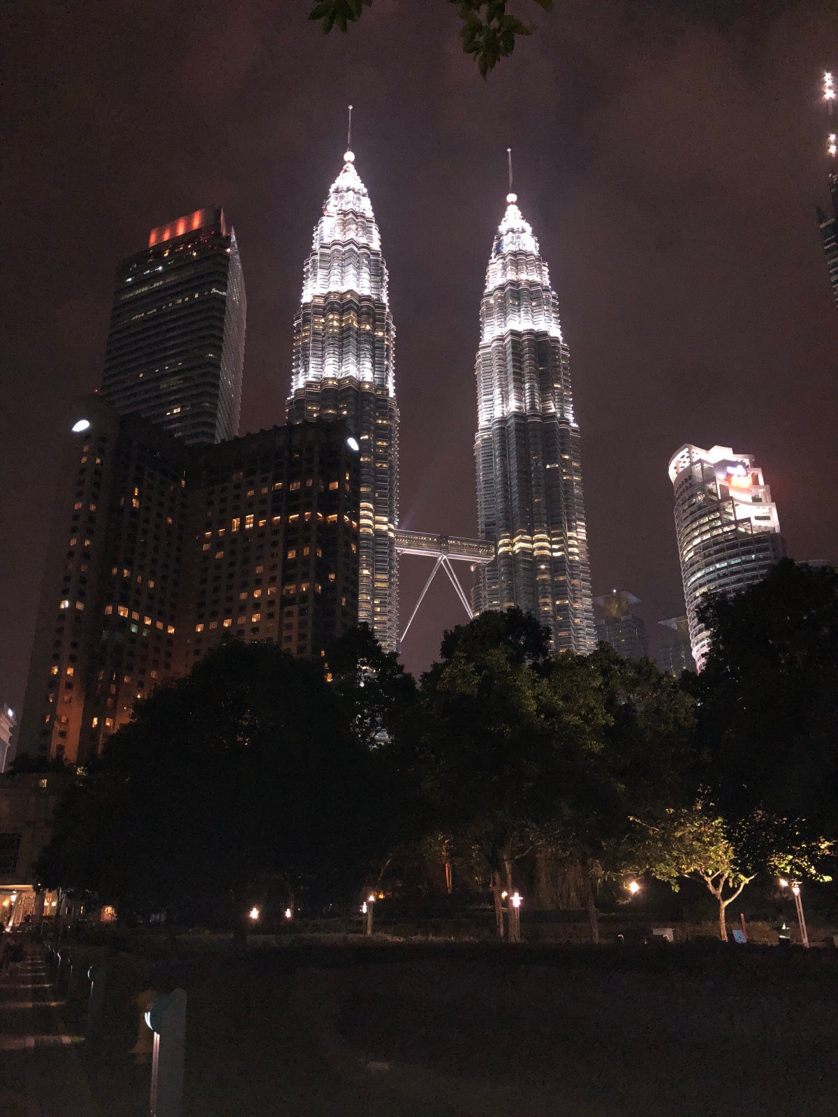 Kuala Lumpur – the city of contrast and diversity
